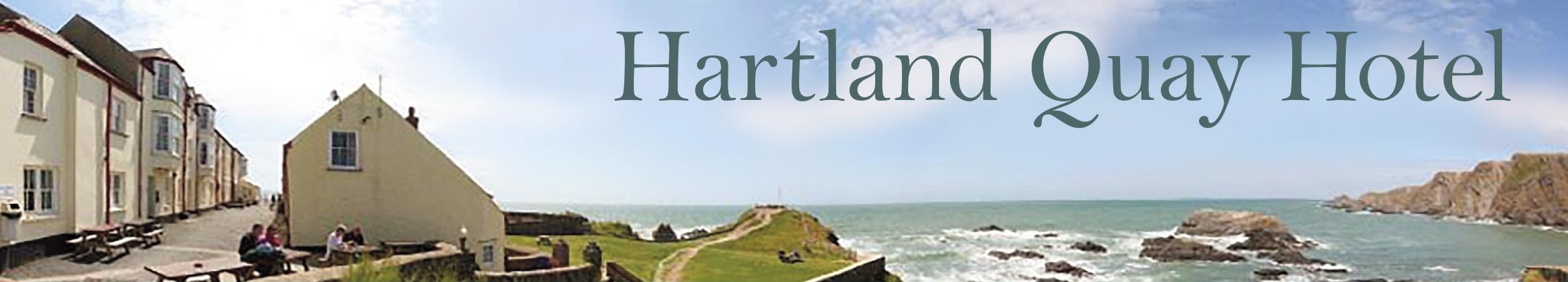 Hartland Quay Hotel